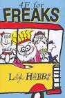 4F for Freaks von Leigh Hobbs (2006, Taschenbuch)