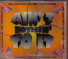 Def Dames Dope- Aint Nothin to It cd maxi single eurodance Belgium