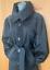 Karen-Millen-UK-12-Black-Classic-Elegant-Raincoat-Swing-Trench-Coat-Jacket-EU-40 thumbnail 5