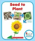 Seed to Plant by Lisa M Herrington (Paperback / softback, 2014)