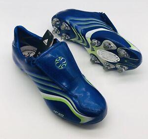 Barry Directamente también  NEW ADIDAS +F50 .6 Tunit FG FOOTBALL BOOTS UK SIZE 9 US 9.5 Not Predator |  eBay