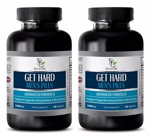 Get Hard Pills 2b Male Libido Booster Longjack Extract For Men