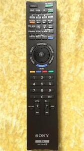 SONY-Remote-Control-RMYD036-Suitable-RM-GD005-KDL40Z4500-KDL46Z4500-KDL52Z4500