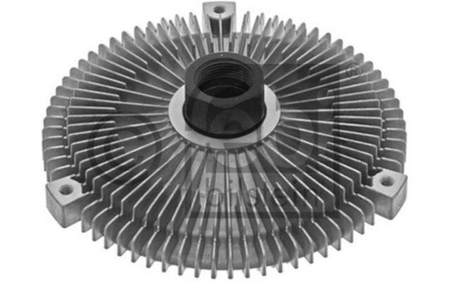 FEBI BILSTEIN Embrague, ventilador del radiador BMW Serie 5 7 8 18681