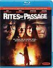 Rites of Passage 0876964005050 Blu-ray Region a