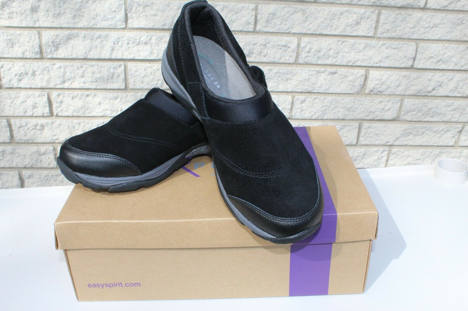 NEW IN BOX  Easy Spirit Explore 24 eseverything Femme Chaussure Turnchaussures Tennis-U Choisissez