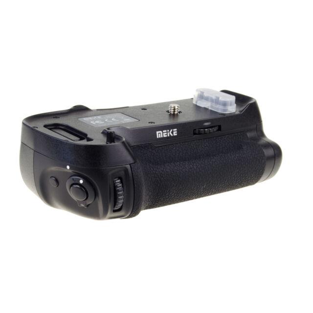 Meike MB-D17 Vertical Multi Battery Grip for Nikon D500 as EN-EL15 (MK-D500)
