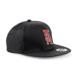 aeca69bc744ba Team Spoox Motorsport TSM Baseball Cap Hat - SPOOX MOTORSPORT | eBay