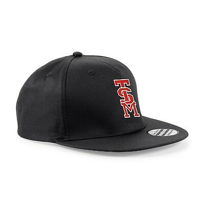 1789d6e795cf4 Details about Team Spoox Motorsport TSM Baseball Cap Hat - SPOOX MOTORSPORT