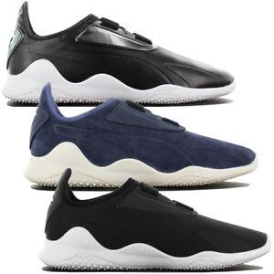 718a49b523 Das Bild wird geladen Puma-Mostro-2-Sneaker-Fashion-Schuhe-Freizeit- Turnschuhe-