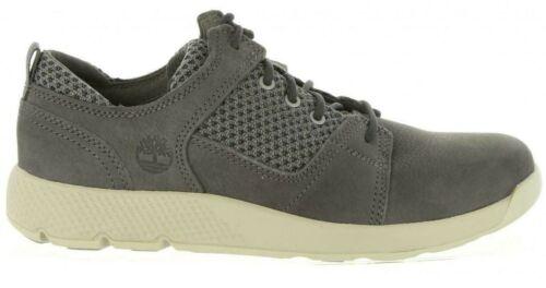 Zapatos deporte Junior punto Boys de gris de en cuero Unido Zapatillas Flyroam Flyroam para de Reino niños 6q15Sxvf