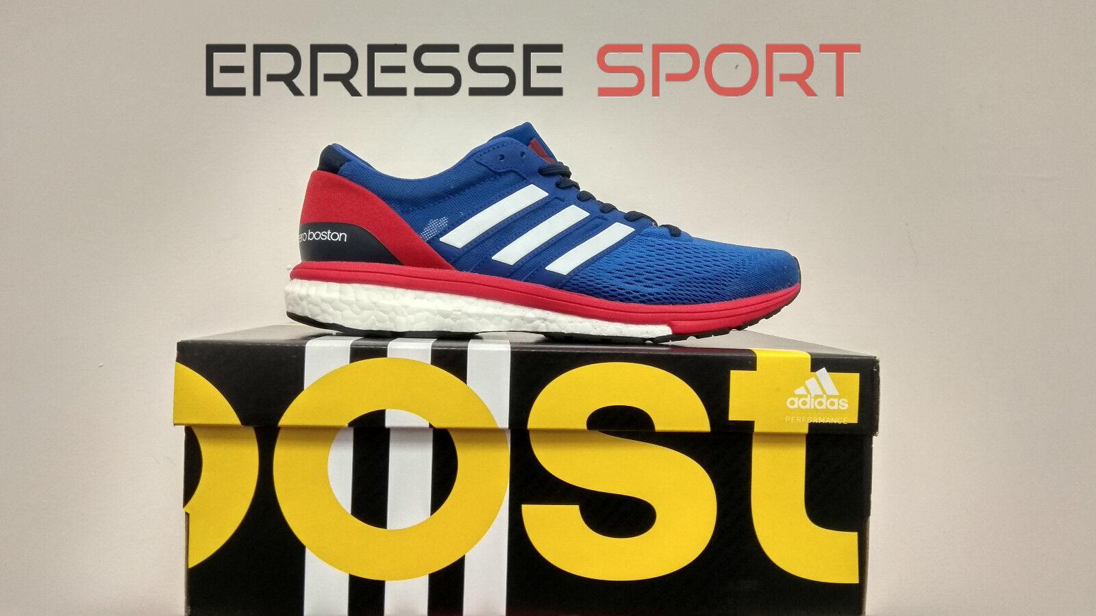 Adidas adizero running Boston 6 AKTIV Zapatos  running adizero raza hombre A2 676191