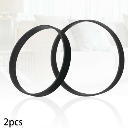 2 Pack Replacement Belts For Bissell Models 2259 2252 1793 Vacuum Fitting