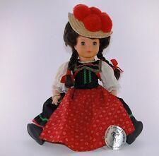 Antike Celluloid-Puppe DDR Puppe Sammelpuppe Modepuppe Mädchen Antique Doll