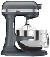 Kitchenaid Heavy Duty Pro 500 Stand Mixer Lift Ksm500psgr 5-qt Imperial Grey on sale