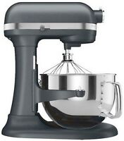 Kitchenaid Heavy Duty Pro 500 Stand Mixer Lift Ksm500psgr 5-qt Imperial Grey