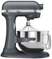 Kitchenaid Heavy Duty Pro 500 Stand Mixer Lift Ksm500psgr 5-qt Imperial Grey on sale