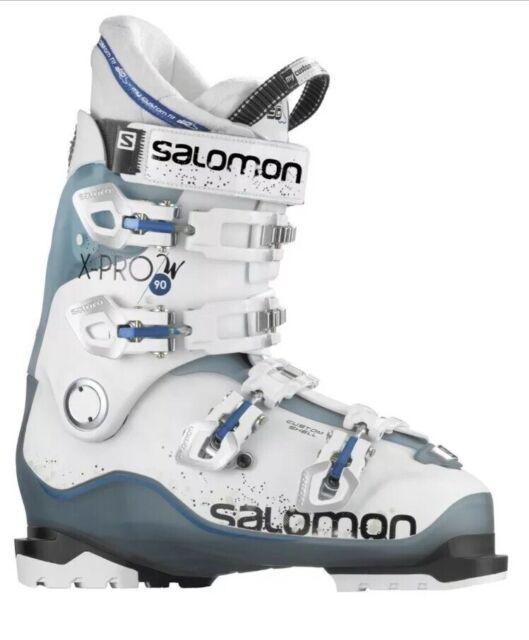 X Pro 70 W Womens Ski Boots