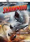 Sharknado 0018713607737 With Tara Reid DVD Region 1