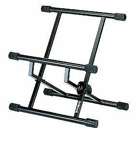 Quik Lok Amplifier Stand BS317