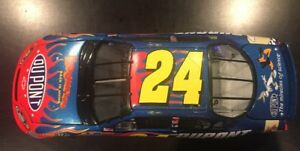 LOONEY-TUNES-BACK-IN-ACTION-Jeff-Gordon-24-1-24-ACTION-2003