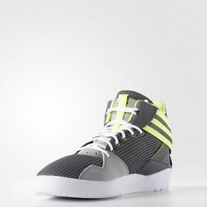 Details about NEW ADIDAS ORIGINALS CRESTWOOD MID White Green Shoes Mens AQ8606 Sneakers RARE
