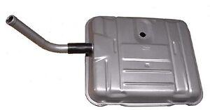 "1941 - 1954 Buick GM Car Fuel Gas B1-A Tank + 5/16"" Tube Sending Unit + Straps"