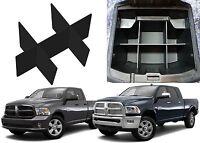 Center Console Organizer For 2009-2017 Dodge Ram 1500 2500 3500 Free Ship