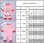 Details about  /Kids Baby Boys Girls Christmas Party Santa Claus Romper Costume Outfit Clothes