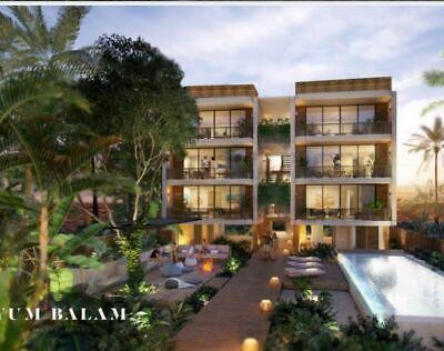 Departamento equipado tipo Loft en venta Isla Holbox Quintana Roo