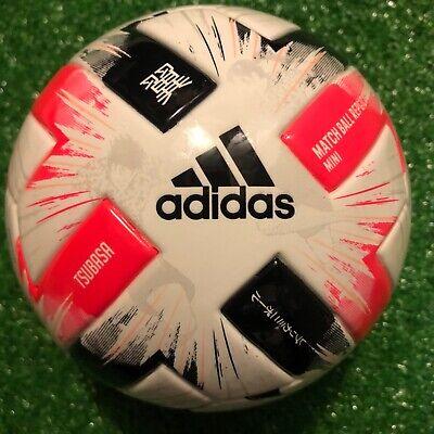 Adidas Tsubasa Tokyo 2020 Mini Skills Ball Football Soccer Size 1 Rare Olympics Ebay