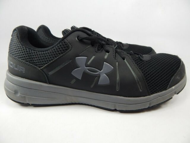 separation shoes e51df 4ee47 Under Armour Men's Dash RN 2 Running Shoe 9