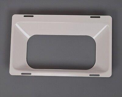 Bowser 575 Sightglass  Bezel Plastic