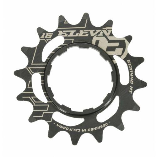 ELEVN d/'échanger BMX Arrière Rouages