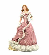 Wedgwood Porcelain Figurine The Coronation Ball Limited Edition 1964/10000 CofA