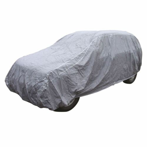 Maypole Breathable Water Resistant Car Cover fits Peugeot 5008