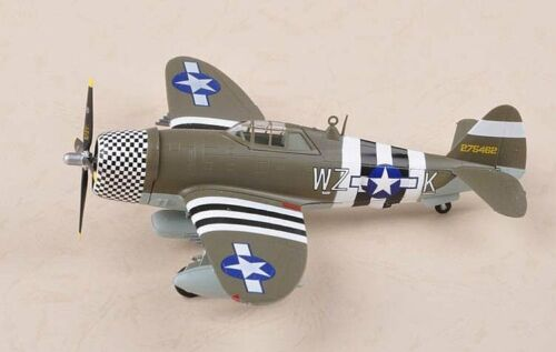 USaaf Neu Easy Model 36422-1//72 P-47D Razorback 78Th Fg