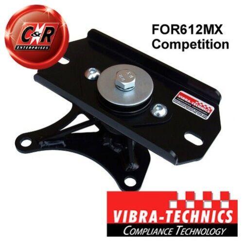 FORD FIESTA 02-08 Benzin Auto Vibra Technics Getriebe Halterung Competition