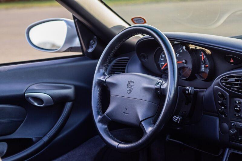 Porsche Boxster Tiptr. - 7