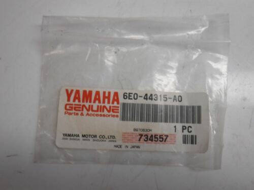 Yamaha Outboard Water Pump Gasket P.N 6E0-44315-A0-00 Fits 1992-2002 4hp-5hp