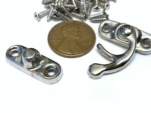 1-piece-BXR-brand-S-Silver-Nickle-Wood-Box-Case-Latch-Clasp-small-metal-a10