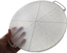 Microwave Splatter Screen Food Cover Plate or Bowl Covering-Kitchen Tools Gadget