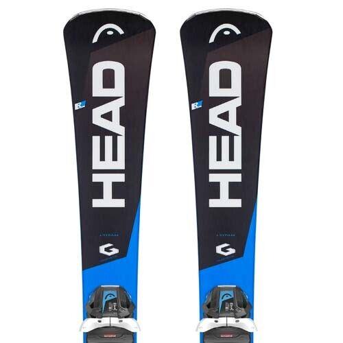 Head 2019 Supershape i.Titan Skis w PRD 12 GW Bindings NEW    163,170,177cm