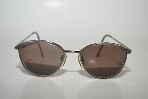 f86beb007b Image is loading Vintage-Swan-U-S-A-Sunglass-Eyeglass-Frames-007-Special-