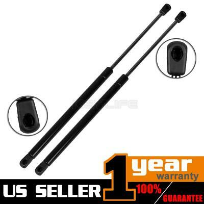 1Set Hatch Liftgate Gas Charged Lift Support Struts For Mazda MX-6 w//Spoiler