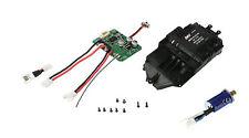 Losi LOSB9593 Micro 2.4GHz Brushless ESC w/ Motor 8750Kv Combo