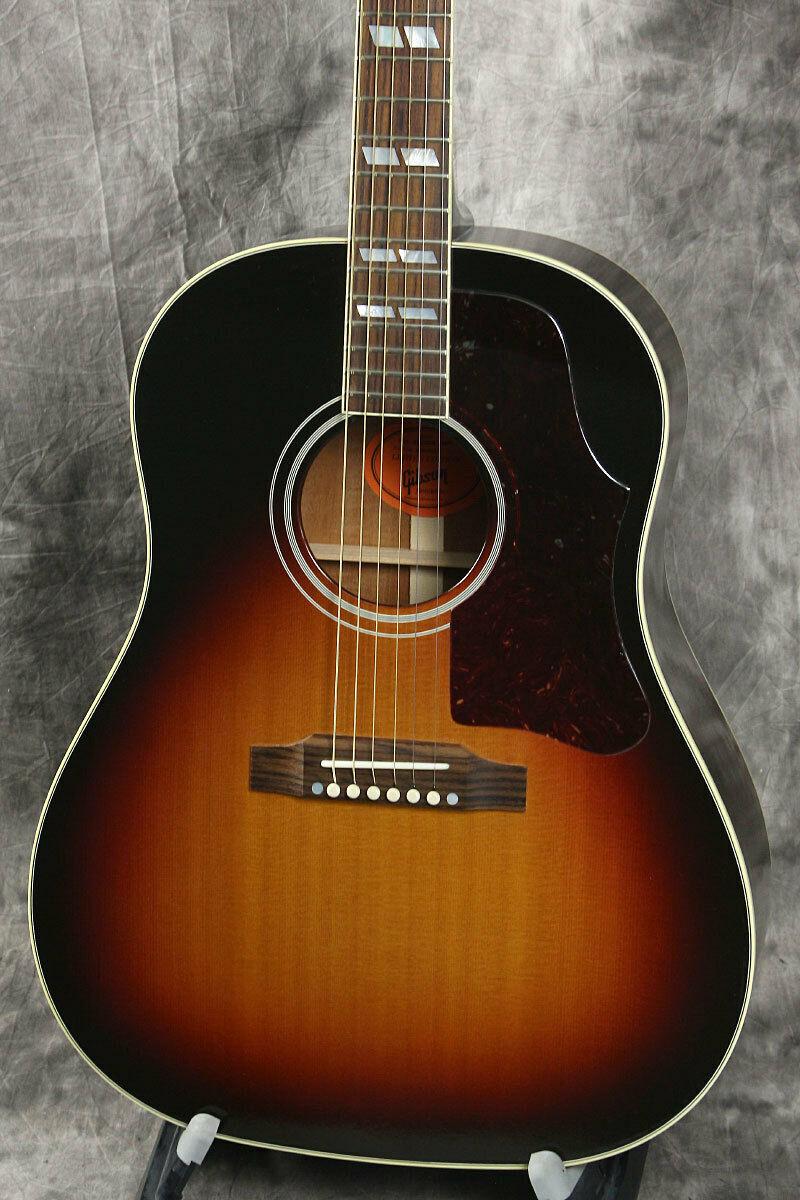 Gibson Acoustic 59 Southern Jumbo Sunset Burst Thin Finish EMS F S