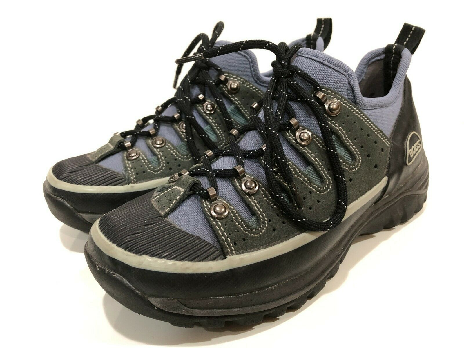 Bogs Osmosis LO MT Women's Waterproof Hiking shoes Size 6 M