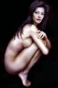 Catherine Zeta Jones Naked Video