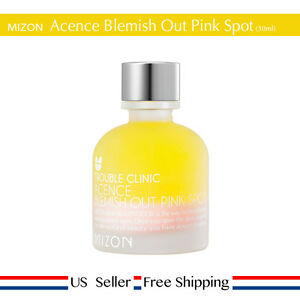 Details About Mizon Acence Blemish Out Pink Spot 30ml Aha Bha Calamine Free Sample Us Seller